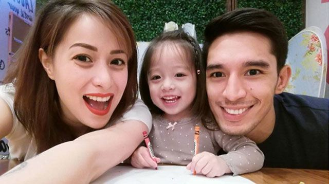 Marital Spats: How Do Cristine Reyes and Ali Khatibi Deal?