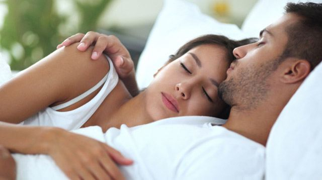 Parents are Having Less Sex than Before, Research Shows