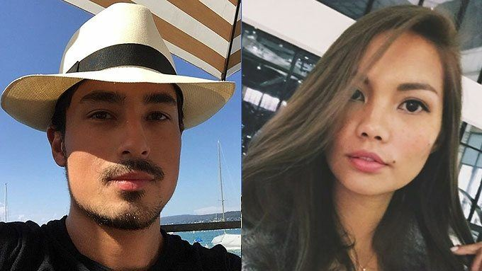 Marlon Stockinger is the 'Biological Dad' of her Twins, Former Model Reveals