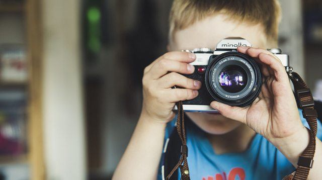 No Summer Class Needed! 4 Ways to Keep Your Child's Brain Active