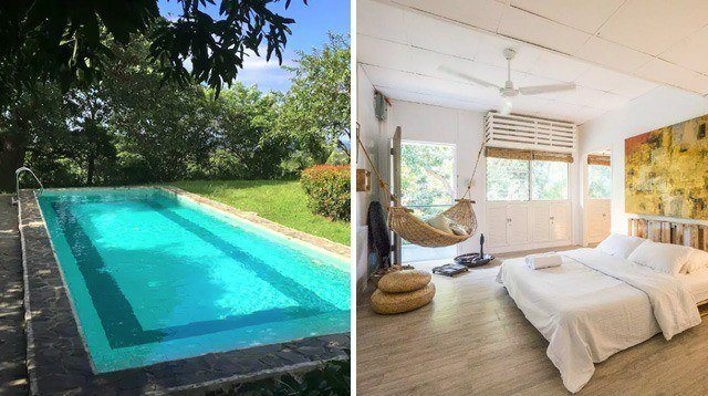 You Can Rent These Subic Area Homes for P2,000 to P6,000 a Night
