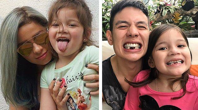 Andi Eigenmann Is Open to Share Custody of Ellie With Jake Ejercito