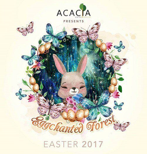 A guide to easter egg hunt events 2017 sp celebrate a magical and fun filled easter day along with kids family and friends at acacias eggchanted forest as it comes to life with exciting activities negle Images