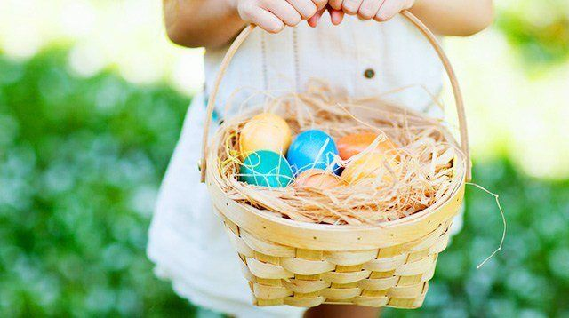 A Guide to Easter Egg Hunt Activities 2017