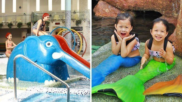 5 Fun Places in Manila to Cool Off With the Kids This Summer