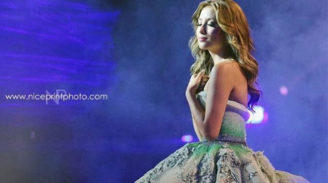 MOA Arena Debutante and Family May Have Spent Nearly 5M for the Party
