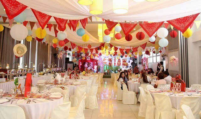 5 Mom Recommended Childrens Party Venues In Quezon City Sp