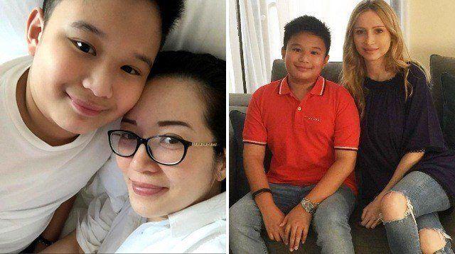 Kris Aquino on Michela Cazzola: 'We Are Good Friends. She Reaches Out'