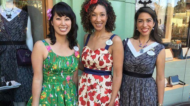 This Shop Made It Stylish for Moms to Wear Their Love for Disney!