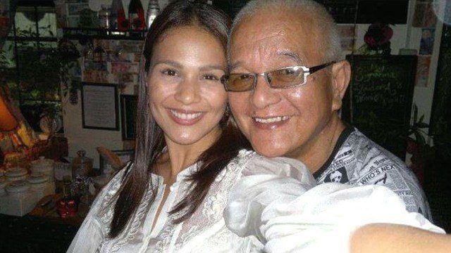 Iza Calzado: 'My Father Taught Me to Be Sincere and Authentic'