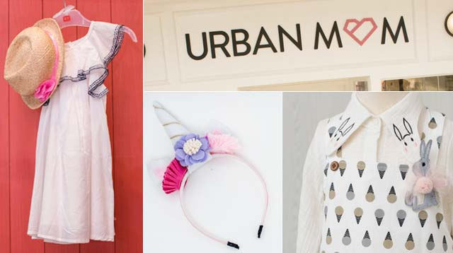Our Shopping Guide for 5 New Baby and Mommy Stores in Metro Manila