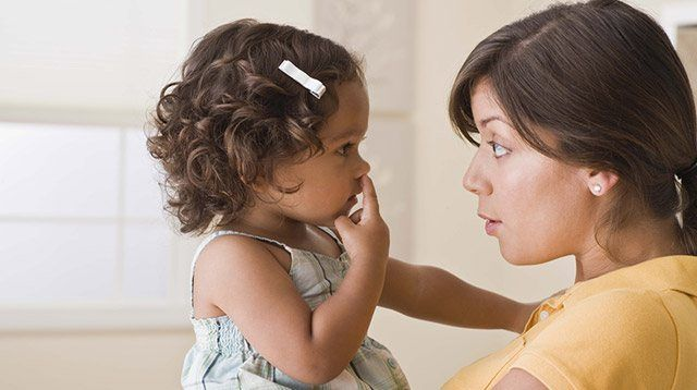 How to Talk to Your Baby (0 to 2 Years): An Expert's Guide
