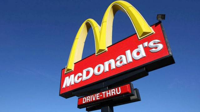 8-Year-Old Boy Drives Van To McDonald's Without Causing Accidents