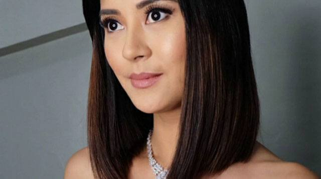 These 4 Hair Colors Will Perfectly Suit the Morena Beauty