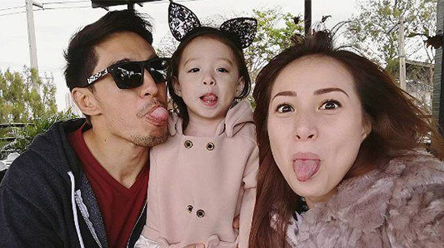 Ali Khatibi Recounts Experience Caring for Preterm Baby Amarah with Wife Cristine Reyes