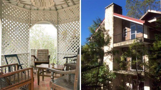You Can Rent These Baguio Homes for P2,000 to P5,000 a Night