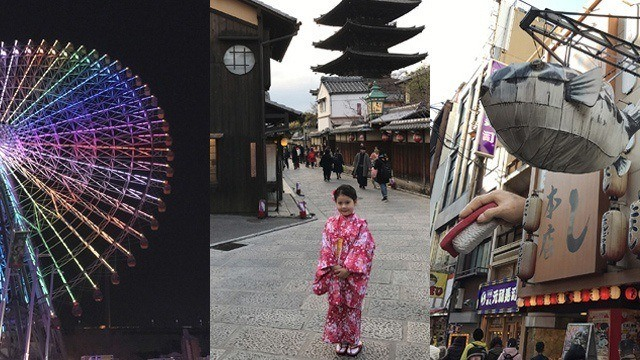 10 Awesome Kid-Friendly Things to Do in Osaka, Kyoto, and Nagoya