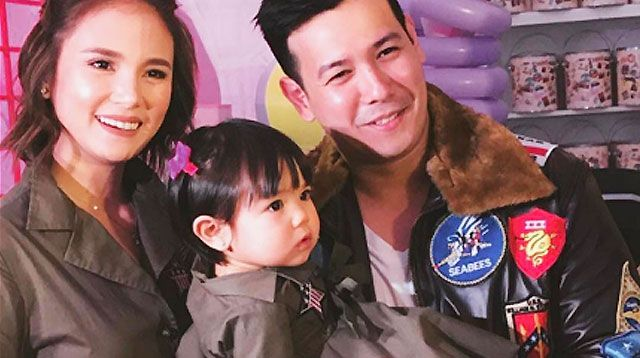 In Photos: Lilly Feather's First Birthday Party!