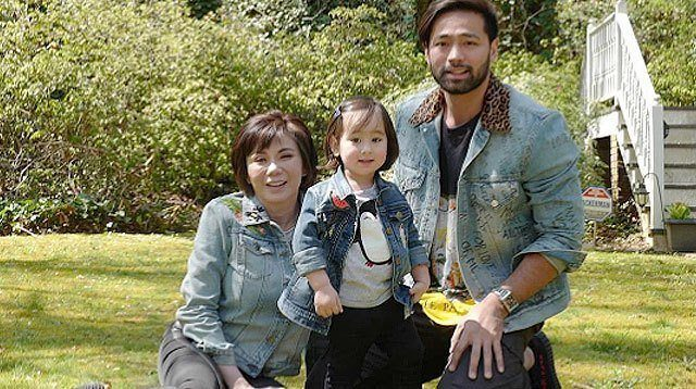 Scarlet Snow Belo's Parents Are Getting Married!