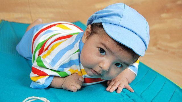 Tummy Time! Why Your Baby Needs It and How to Get Started