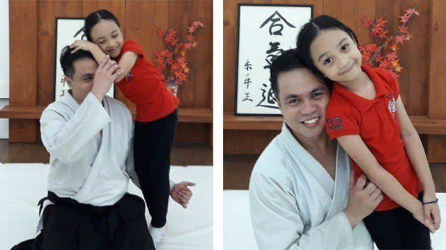 Martial Arts Teacher: Why Dating My Daughter Will Be Risky Business