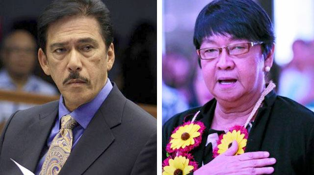 Netizens Tell Sen. Tito Sotto: Don't Mess With Moms, Single or Not