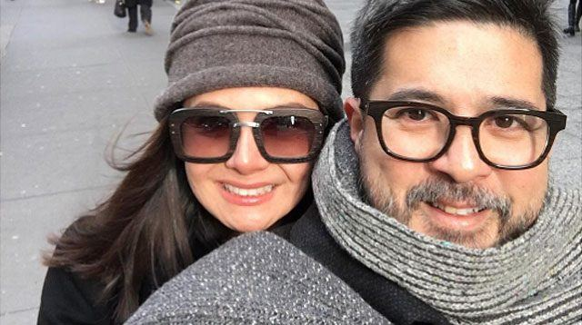 Aga Muhlach Shares Sweet Birthday Message for Wife Charlene Gonzales