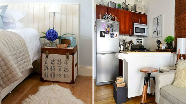 5 Easy Storage Ideas You've Never Heard of Before