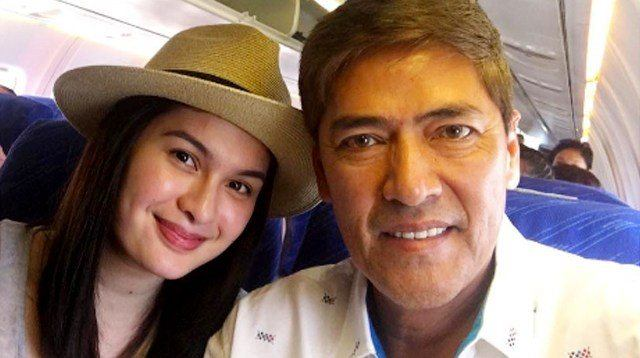 Vic Sotto Surprises Wife Pauleen Luna With Pregnancy Announcement