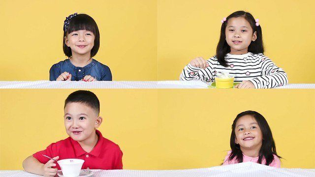 Watch What Happens: We Got Kids to Try Pinoy Ice Cream Flavors!