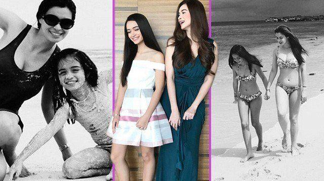 Angelina Cruz Writes to Mom and Best Friend Sunshine