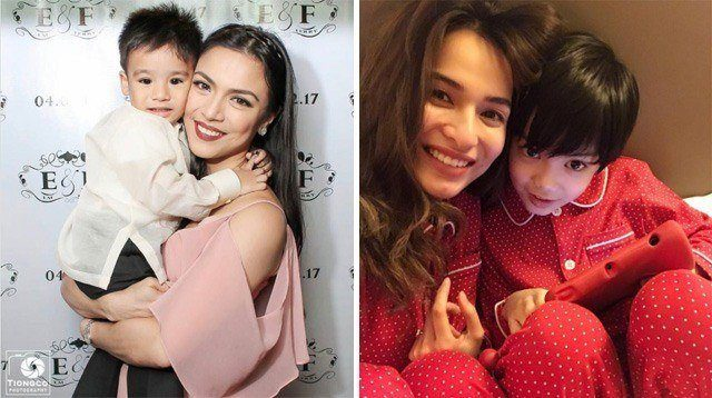 10 Kickass Single Moms in Showbiz