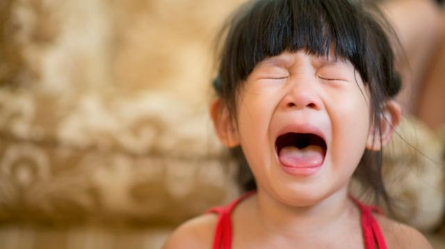 Mom Says This One Question Can Tame Your Child's Tantrums