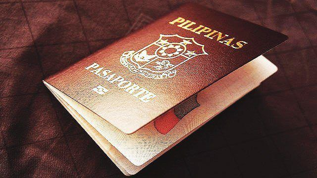 Yes Please! 10-Year PH Passports Could Be Out by January