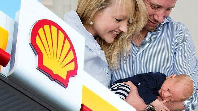 Bravo! Fuel Company Offers 16-Week Maternity Leave Globally