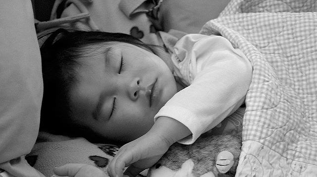 7 Ways Lack of Sleep Harms Your Child, According to Science