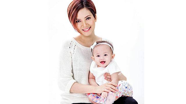 Chynna Ortaleza Says She Had Baby Blues, Not Postpartum Depression