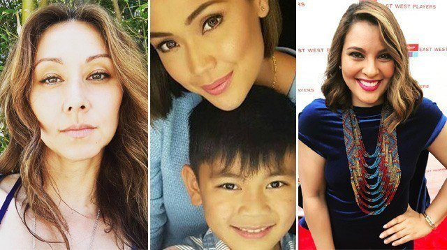 These 3 Celeb Moms Went Back to School to Pursue Their Passion