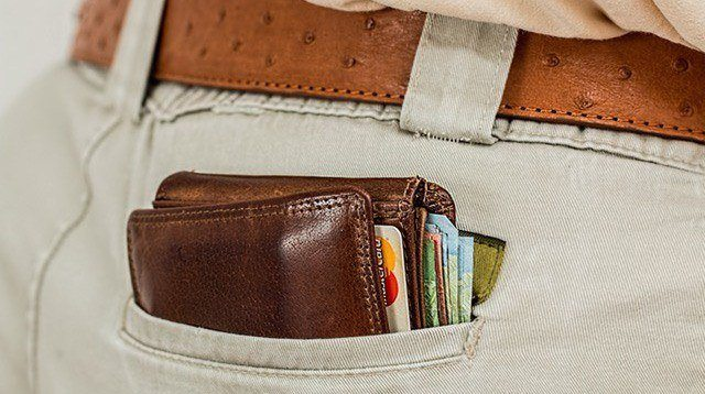 Is It Okay to Hide Money From Your Partner? An Expert's Advice