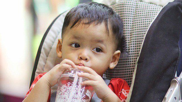 Don't Give Fruit Juice to Kids 1 Year Old and Below, Pedias Say