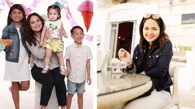 Judy Ann Santos Is a Hands-On Mom. Here's Proof of How We Know