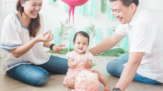 4 Pinay Moms Share Useful Tips for Their Pre-Birthday Shoots