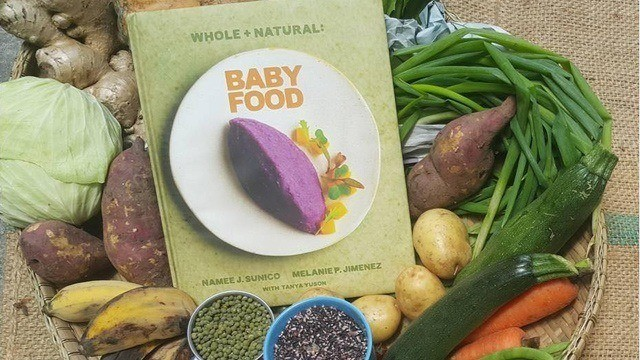 Make Baby Food From Natural Ingredients! Here Are 3 Easy Recipes