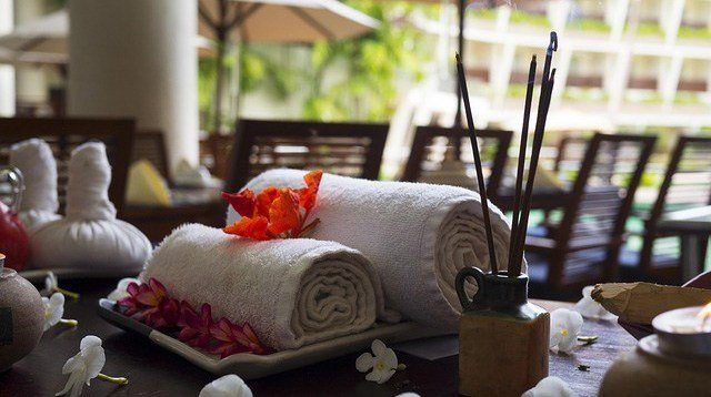 Massage Places Under P500 You Can Escape to for Mommy Me-time