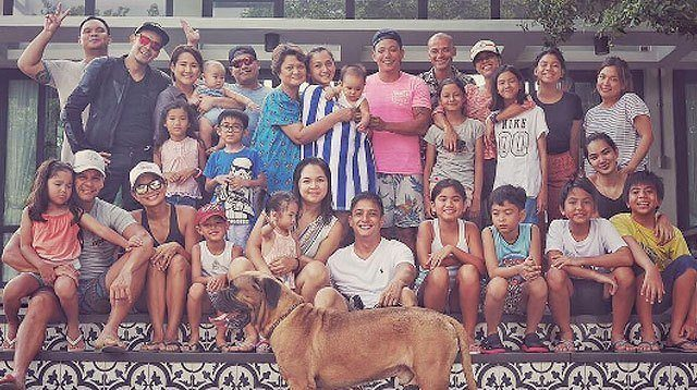 LOOK: Judy Ann and Ryan Agoncillo Host Summer Getaway for Friends