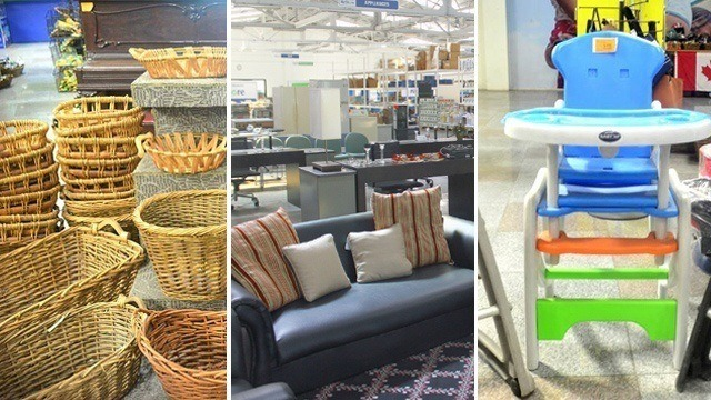 Donate or Shop? You Can Do Both at This Home Improvement Store!