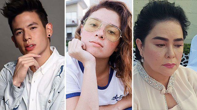 Andi Eigenmann on Mom's Rant: 'Uncalled for and Unnecessary'