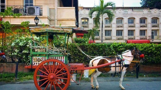Let Your Kid Know His Pinoy Heritage With a DIY Tour of Intramuros
