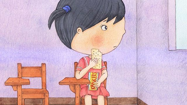 How This Children's Book Helped My Bullied 8-Year-Old Daughter