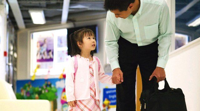 Child Isn't Loving Preschool? 7 Teachers' Tips to Help Her Adjust